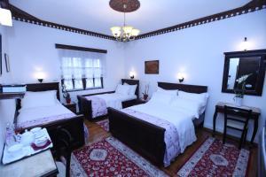 Antipatrea Hotel, Hotely  Berat - big - 14