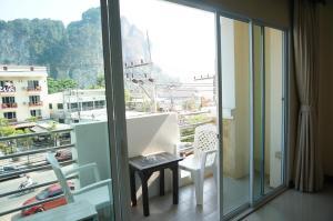 Pranang Flora House, Отели  Ао Нанг Бич - big - 18