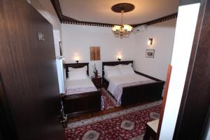 Antipatrea Hotel, Hotely  Berat - big - 18