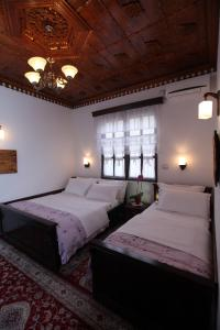 Antipatrea Hotel, Hotely  Berat - big - 13