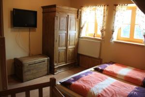 Koliba u Kuba a rekreačné domy