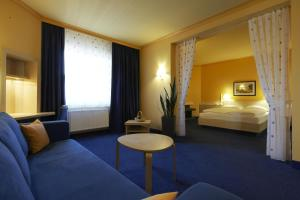 IntercityHotel Kassel, Hotely  Kassel - big - 9