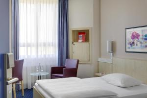 IntercityHotel Kassel, Hotely  Kassel - big - 2