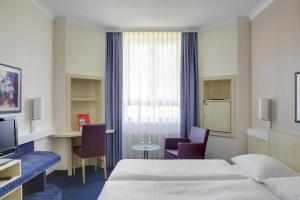 IntercityHotel Kassel, Hotely  Kassel - big - 3