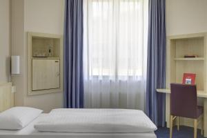 IntercityHotel Kassel, Hotely  Kassel - big - 33