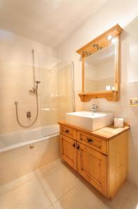 Residence Clara, Apartmánové hotely  San Vigilio Di Marebbe - big - 23