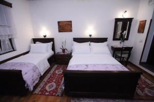 Antipatrea Hotel, Hotely  Berat - big - 12