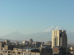 Ararat View Apartment, Ferienwohnungen  Yerevan - big - 2