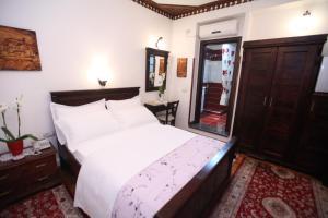 Antipatrea Hotel, Hotely  Berat - big - 19