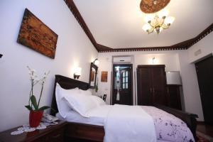 Antipatrea Hotel, Hotely  Berat - big - 11