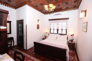 Antipatrea Hotel, Hotely  Berat - big - 10