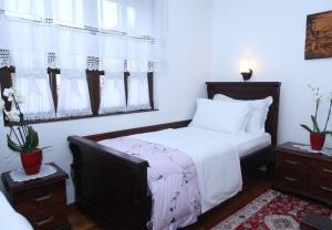 Antipatrea Hotel, Hotely  Berat - big - 20