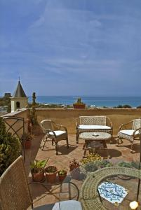 B&B Lavinium, Bed & Breakfast  Scalea - big - 1