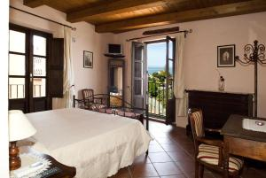 B&B Lavinium, Bed & Breakfast  Scalea - big - 12
