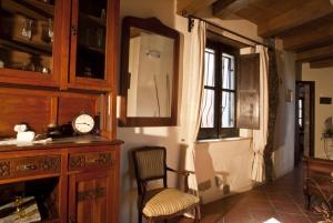B&B Lavinium, Bed & Breakfast  Scalea - big - 21
