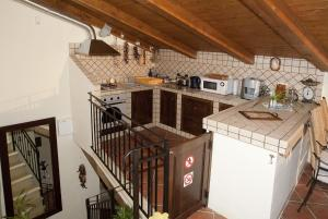 B&B Lavinium, Bed & Breakfast  Scalea - big - 20