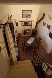 B&B Lavinium, Bed & Breakfast  Scalea - big - 8