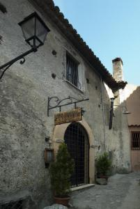 B&B Lavinium, Bed & Breakfast  Scalea - big - 25
