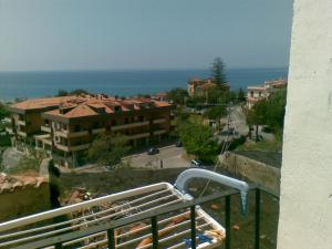 B&B Lavinium, Bed & Breakfast  Scalea - big - 7