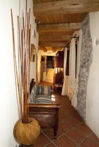 B&B Lavinium, Bed & Breakfast  Scalea - big - 6