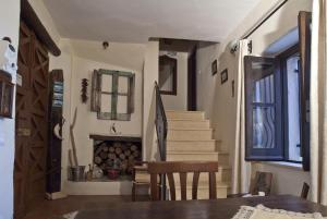 B&B Lavinium, Bed & Breakfast  Scalea - big - 24