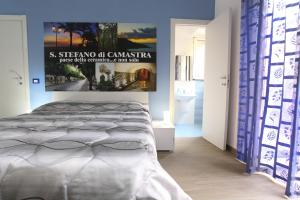 B&B La Grande Mela, Bed & Breakfasts  Santo Stefano di Camastra - big - 5