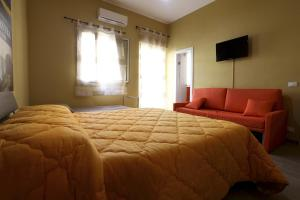 B&B La Grande Mela, Bed & Breakfasts  Santo Stefano di Camastra - big - 9