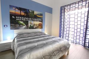 B&B La Grande Mela, Bed & Breakfasts  Santo Stefano di Camastra - big - 10