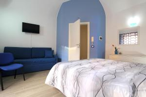 B&B La Grande Mela, Bed & Breakfasts  Santo Stefano di Camastra - big - 11