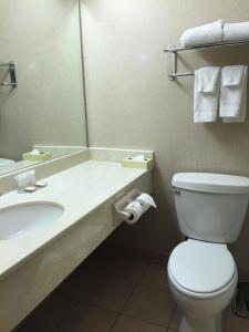 Deluxe Nichtraucherzimmer mit Kingsize-Bett