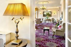 Kingsway Hotel Cleethorpes, Hotely  Cleethorpes - big - 19