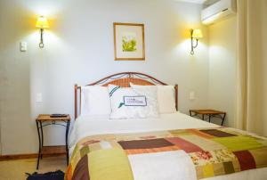 Hostal Cepa Noble, Hotels  Santa Cruz - big - 10