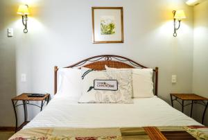 Hostal Cepa Noble, Hotels  Santa Cruz - big - 11