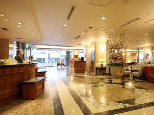 Hotel Hakodate Royal, Hotels  Hakodate - big - 1