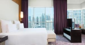 Pullman Dubai Jumeirah Lakes Towers - Dubai