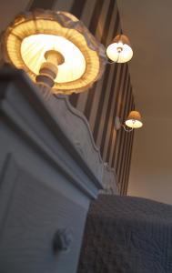 Hôtel Les Hauts de Mourèze, Отели  Mourèze - big - 58