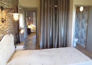 Hôtel Les Hauts de Mourèze, Hotel  Mourèze - big - 8
