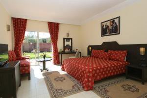 Les Riads de Jouvence, Bed & Breakfast  Oulad Mazoug - big - 3