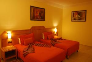 Les Riads de Jouvence, Bed & Breakfast  Oulad Mazoug - big - 4