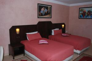 Les Riads de Jouvence, Bed & Breakfasts  Oulad Mazoug - big - 14