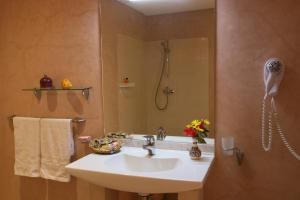 Les Riads de Jouvence, Bed & Breakfast  Oulad Mazoug - big - 13