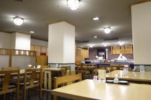 Hotel Hakodate Royal, Hotels  Hakodate - big - 23