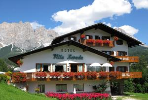 Hotel Villa Nevada - AbcAlberghi.com