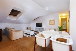 Apartment Dharma Yoga Residence Apartments Tallinn Estonia