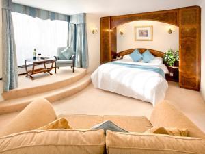 Kingsway Hotel Cleethorpes, Hotely  Cleethorpes - big - 21