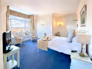Kingsway Hotel Cleethorpes, Hotely  Cleethorpes - big - 22
