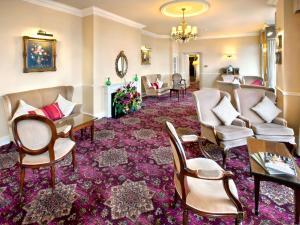 Kingsway Hotel Cleethorpes, Hotely  Cleethorpes - big - 10
