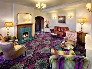 Kingsway Hotel Cleethorpes, Hotely  Cleethorpes - big - 9