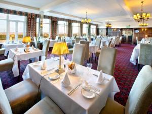Kingsway Hotel Cleethorpes, Hotely  Cleethorpes - big - 23