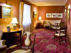 Kingsway Hotel Cleethorpes, Hotely  Cleethorpes - big - 18